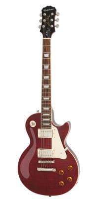 Electric Guitar - Epiphone Les Paul Standard Plustop Pro