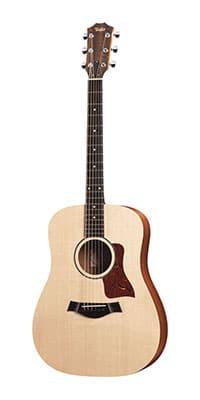 acoustic guitar - Taylor BBT