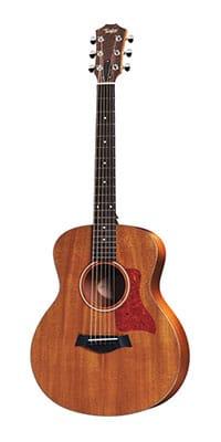 mini guitar - Taylor GS Mini