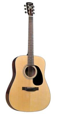Bristol BD16 - budget acoustic guitar