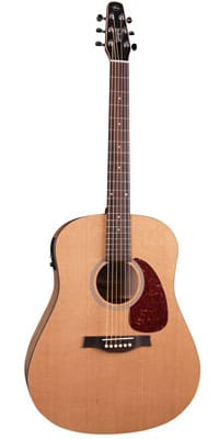Seagull S6 Classic M450T Acoustic-Electric Guitar