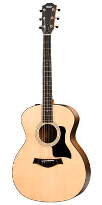 Taylor 114e Acoustic-Electric Guitar