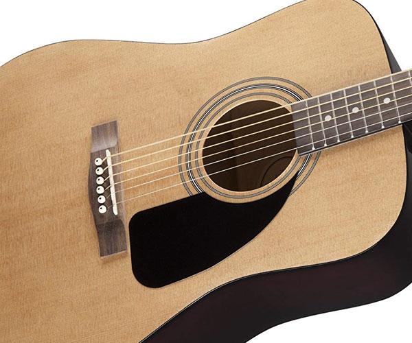 Fender FA-100 Body