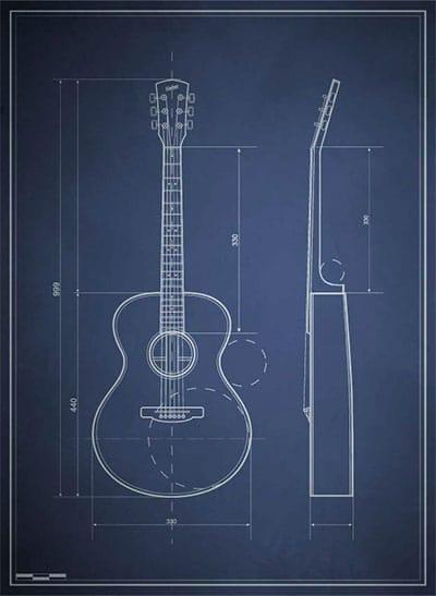 guitar-blueprint