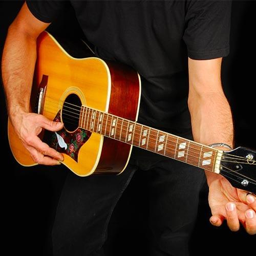 guitar aesthetics