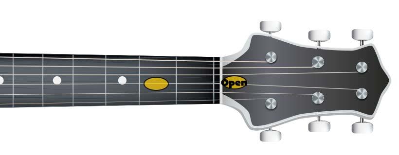 guitar tone (G A)