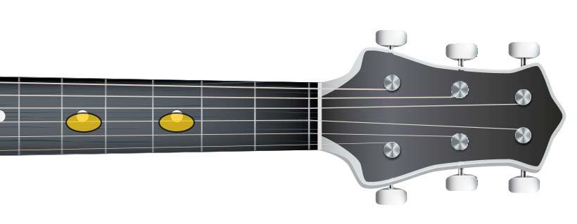 guitar tone (Bb C)