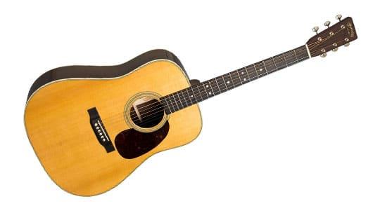 martin d28 guitar